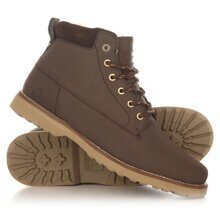 БОТИНКИ ЗИМНИЕ QUIKSILVER MISSION II BROWN AQYB700022-XCCС