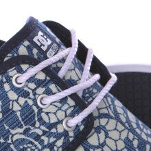 КЕДЫ DC SHOES HAVEN TX SE SHOE DENIM  ADJS700017-DNM