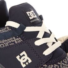 КРОССОВКИ DC SHOES HEATHROW SE NAVY ADJS700022-NVY