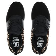 КРОССОВКИ DC SHOES HEATHROW ANIMAL ADJS700022-ANL