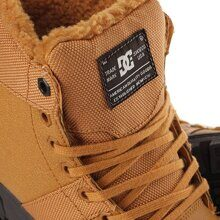 БОТИНКИ DC SHOES WOODLAND WHEAT ADJB700003-WE9