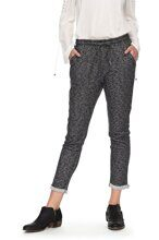 ДЖОГГЕРЫ ЖЕНСКИЕ ROXY TRIPPINPANT ANTHRACITE HEATHER