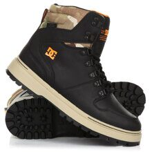 БОТИНКИ DC SHOES PEARY TR BLACK/MULTI ADYB700022-KMI