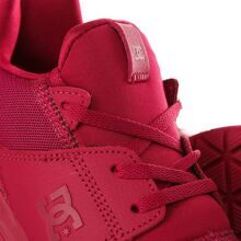 КРОССОВКИ DC SHOES HEATHROW IA RASPBERRY ADJS200003-660