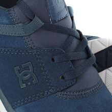 КРОССОВКИ DC SHOES HEATHROW SE NAVY ADJS700022-NA4