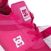 КРОССОВКИ DC SHOES HEATHROW RASPBERRY ADJS700021-RAS