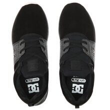 КРОССОВКИ DC HEATHROW SE BLACK WASH ADYS700073-BW8