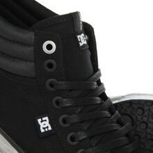 КЕДЫ DC SHOES EVAN HI TX SE BLACK ACID ADJS300164-LKD