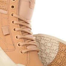 КЕДЫ DC SHOES EVAN HI SE BROWN/SAND ADJS300182-BSD