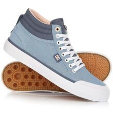 КЕДЫ DC SHOES EVAN HI TX SE DENIM ADJS300164-DNM