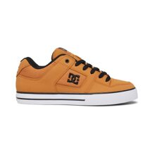 КЕДЫ DC SHOES PURE WHEAT BLACK 300660-WEA