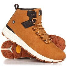 БОТИНКИ DC SHOES MUIRLAND WHEAT ADYB700021-WE9