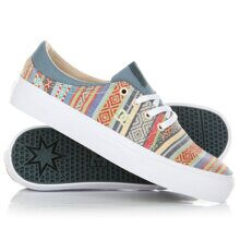 КЕДЫ DC SHOES TRASE TX SE MULTI ADJS300080-MU1