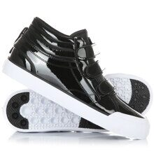 КЕДЫ DC SHOES EVAN HI V SE BLACK ADJS300200-BLK