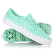 КЕДЫ DC SHOES TRASE TX MINT  ADJS300078-333