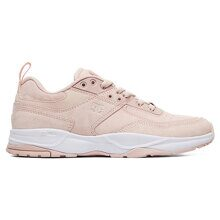 КРОССОВКИ DC SHOES E.TRIBEKA SE PEACHIE PEACH  ADJS200015-PEC