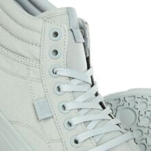 КЕДЫ DC SHOES EVAN HI TX GREY ADJS300178-GRY