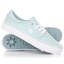 КЕДЫ DC SHOES TRASE TX LIGHT BLUE ADJS300078-LTB