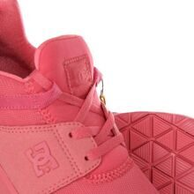 КРОССОВКИ DC SHOES HEATHROW DESERT ADJS700021-DRT
