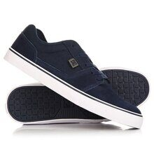 КЕДЫ DC SHOES TONIK NAVY 302905-NA4