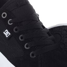 КЕДЫ DC SHOES EVAN SMITH S BLACK ADYS300203-XKKW